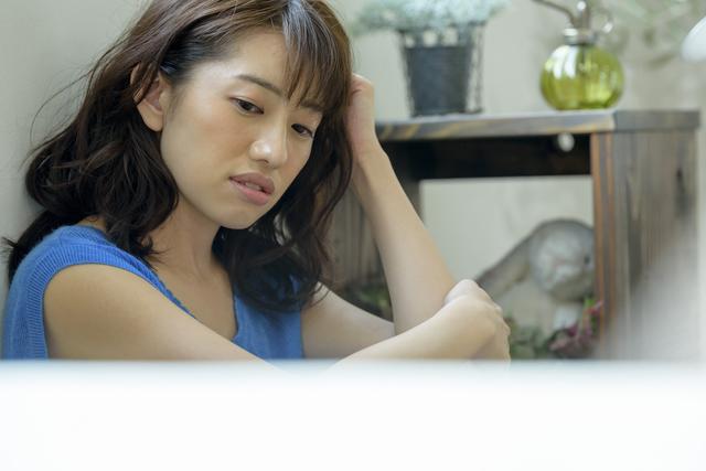 婚期を逃す30~40代女性の明らかな特徴とは?